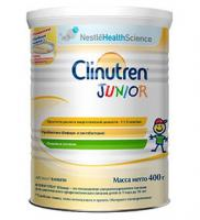 Клинутрен Юниор (Clinutren® Junior)