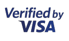 Логотип Verified by Visa